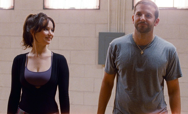 Happiness Therapy Jennifer Lawrence Bradley Cooper